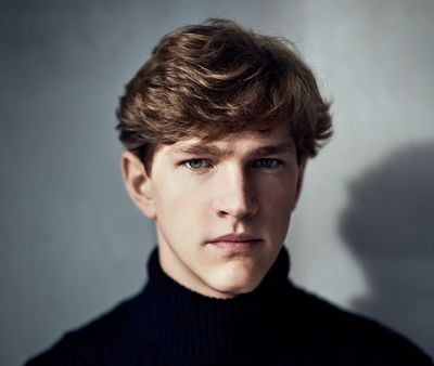 Jan Lisiecki © Christoph Köstlin