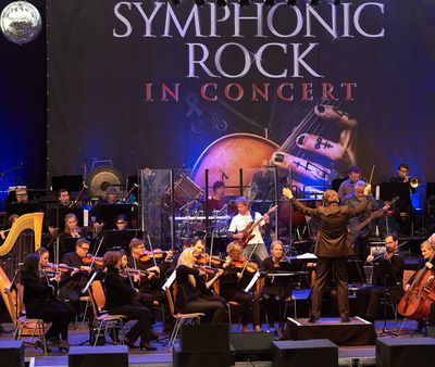 Symphonic Rock © ART Media / Kosta Fröhlich