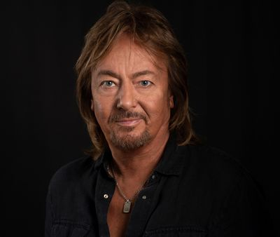 Chris Norman © Chris Norman